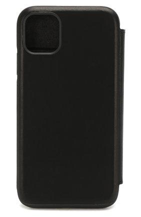 Мужской чехол для iphone 11 NOMAD черного цвета, арт. NM21X10000 | Фото 2