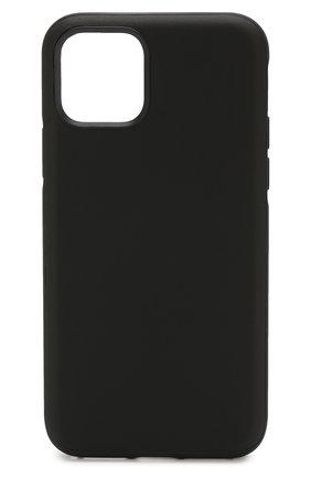 Мужской чехол для iphone 11 pro NOMAD черного цвета, арт. NM21W10RW0 | Фото 1