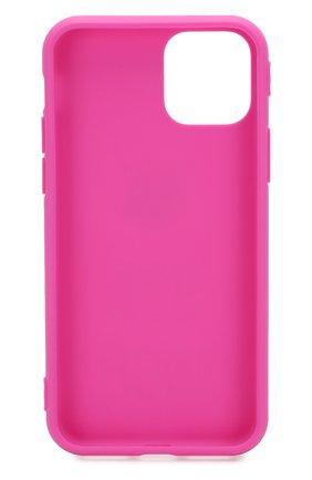 Мужской чехол для iphone 11 pro MISHRABOO розового цвета, арт. Angel 11 Pro | Фото 2