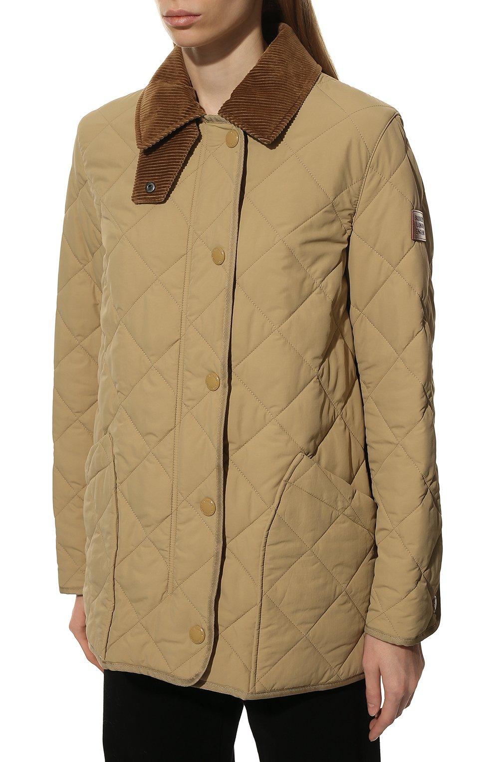 Стеганая куртка Cotswold | Фото №3