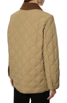 Стеганая куртка Cotswold | Фото №4