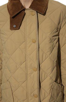 Стеганая куртка Cotswold | Фото №5