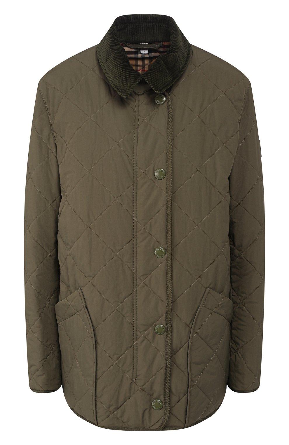 Стеганая куртка Cotswold   Фото №1