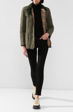 Стеганая куртка Cotswold | Фото №2