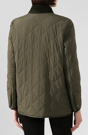 Стеганая куртка Cotswold   Фото №4