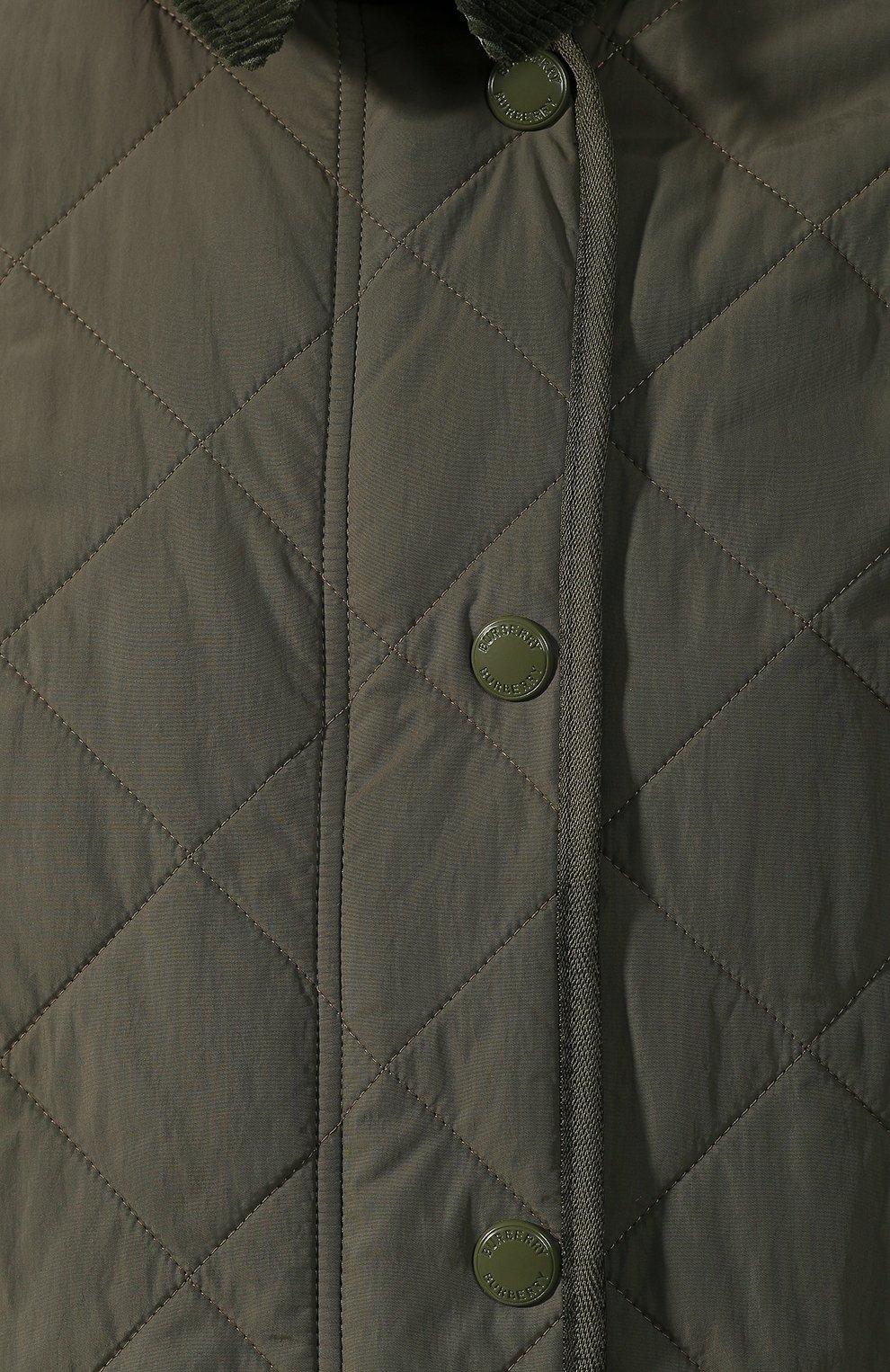 Стеганая куртка Cotswold   Фото №5