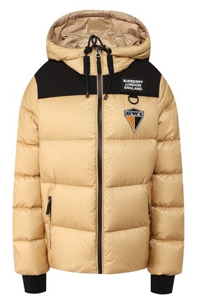 Пуховая куртка Leith | Фото №1