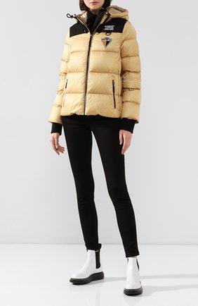 Пуховая куртка Leith | Фото №2