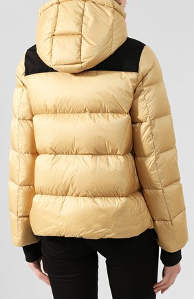 Пуховая куртка Leith | Фото №4