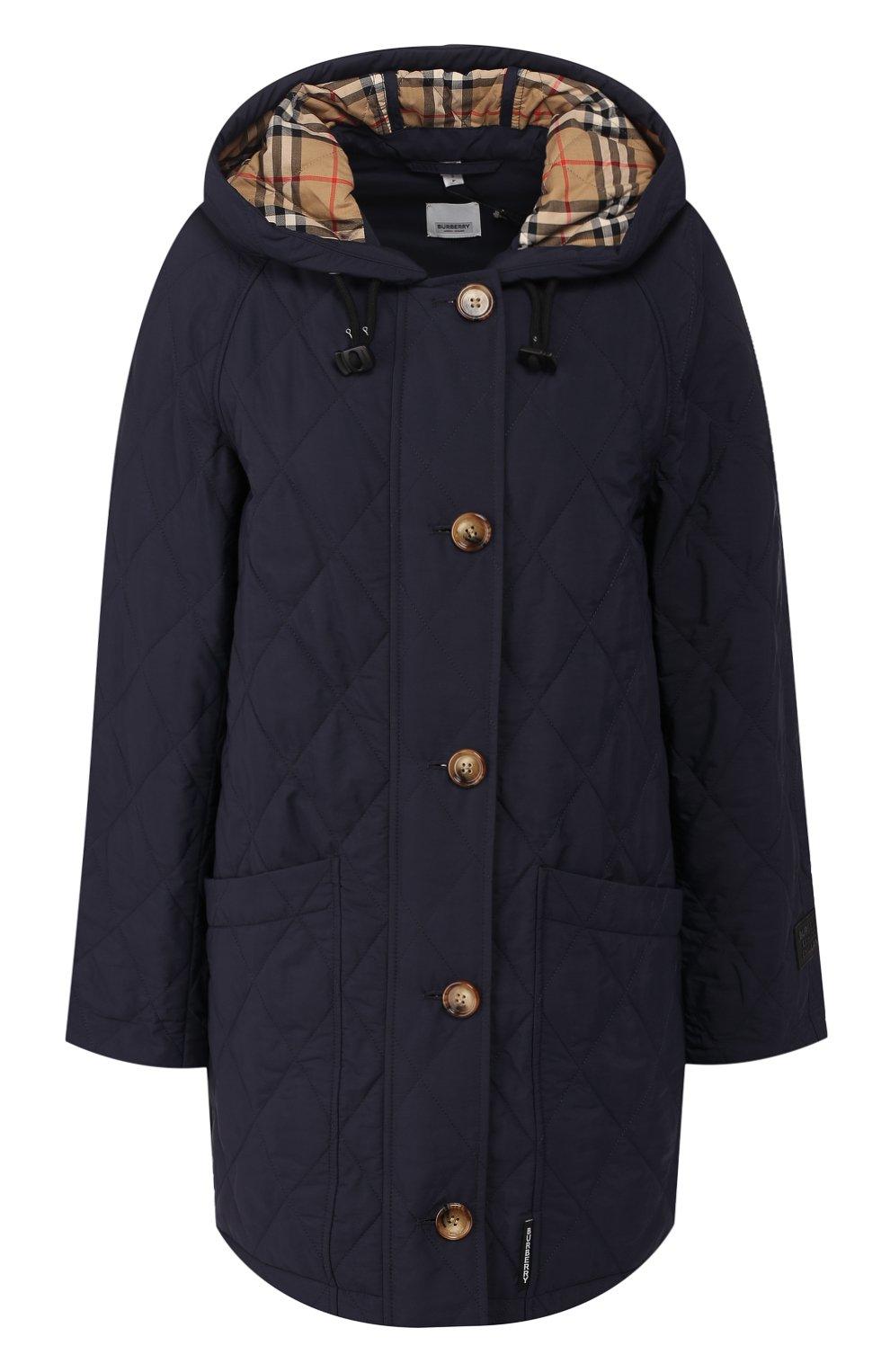 Стеганая куртка Roxwell | Фото №1