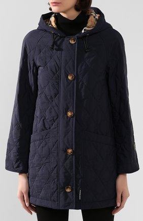 Стеганая куртка Roxwell | Фото №3