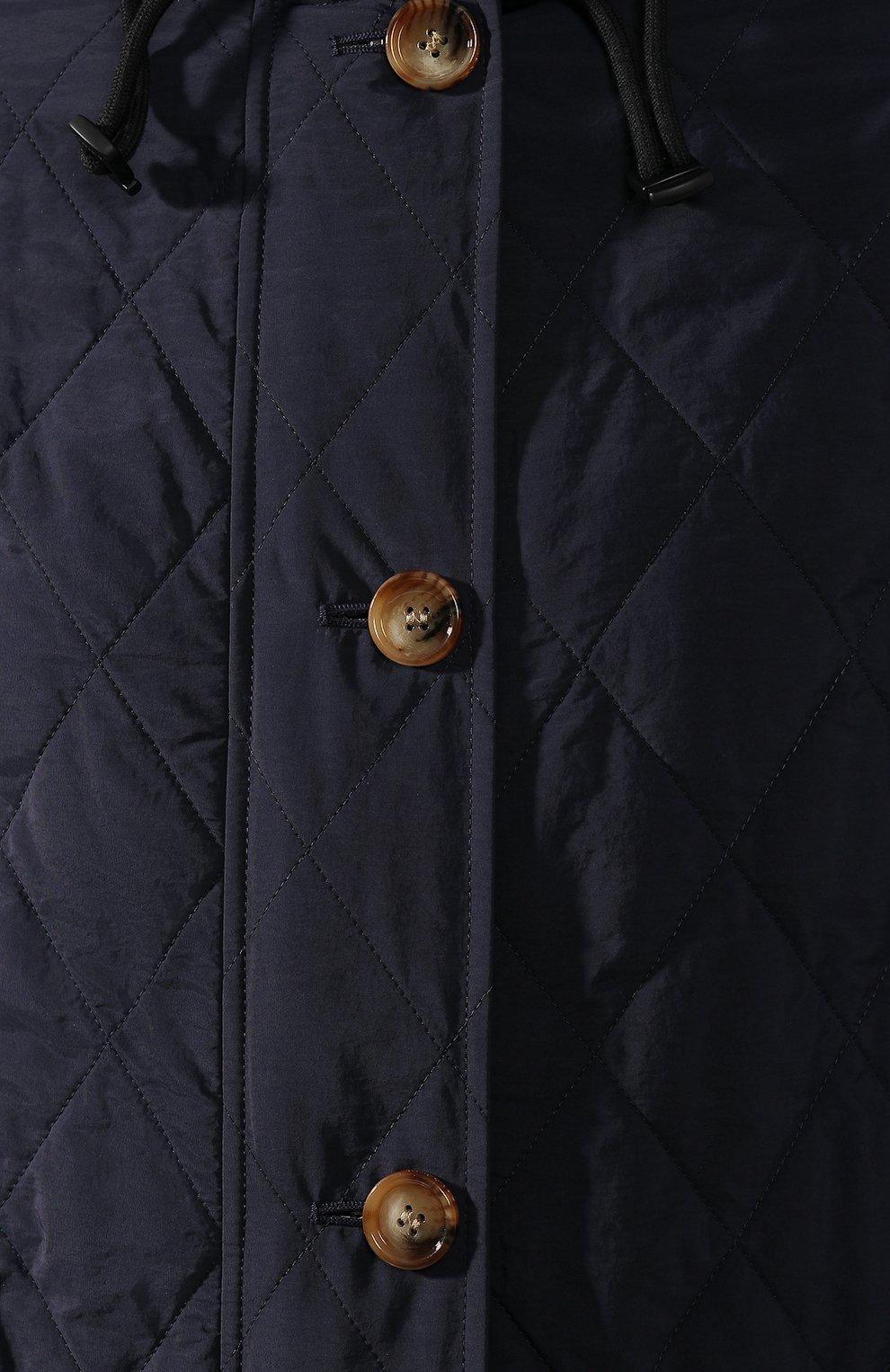 Стеганая куртка Roxwell | Фото №5