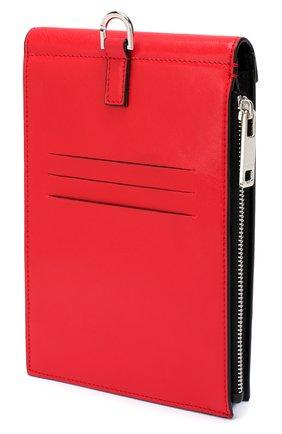 Кожаный футляр для документов | Фото №2