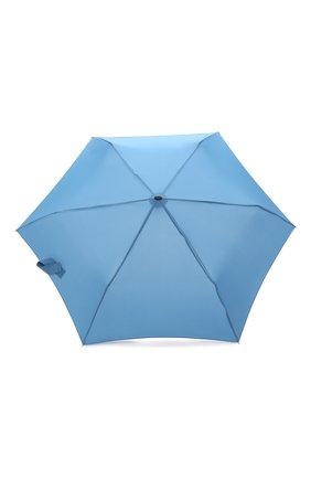 Женский складной зонт DOPPLER голубого цвета, арт. 722863 2601 | Фото 1