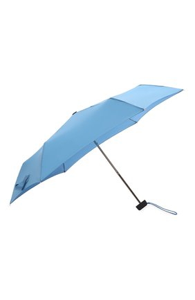 Женский складной зонт DOPPLER голубого цвета, арт. 722863 2601 | Фото 2