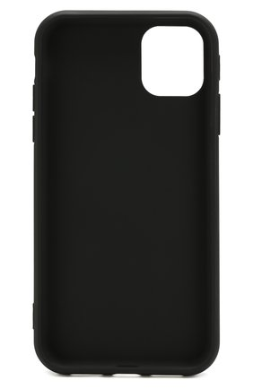 Мужской чехол для iphone 11 MISHRABOO черного цвета, арт. Taksofon 11 | Фото 2