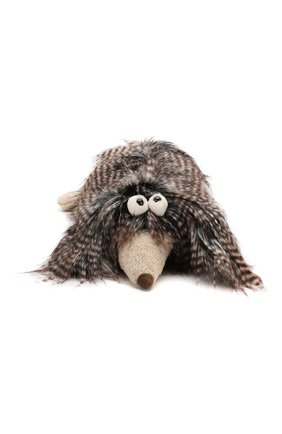 Детского коллекционная игрушка зверский город SIGIKID темно-коричневого цвета, арт. 38675 | Фото 2