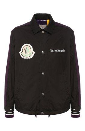 Куртка 8 Moncler Palm Angels | Фото №1