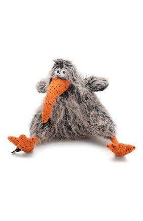 Детского коллекционная игрушка зверский город SIGIKID черно-белого цвета, арт. 38305 | Фото 1