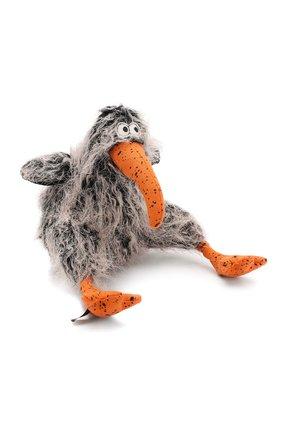 Детского коллекционная игрушка зверский город SIGIKID черно-белого цвета, арт. 38305 | Фото 2