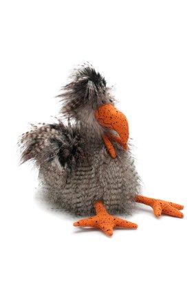 Детского коллекционная игрушка зверский город SIGIKID серого цвета, арт. 38025 | Фото 2