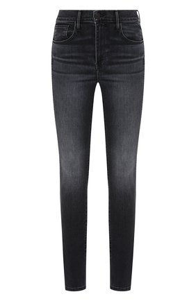 Женские джинсы 3X1 черного цвета, арт. W3SA10921/RAVEN | Фото 1