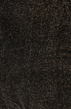 Женские капроновые носки OROBLU черного цвета, арт. V0BC64677 | Фото 2