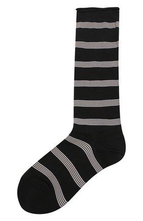 Женские носки ANTIPAST черного цвета, арт. AM-194B | Фото 1