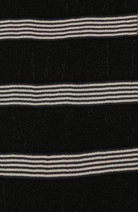 Женские носки ANTIPAST черного цвета, арт. AM-194B | Фото 2