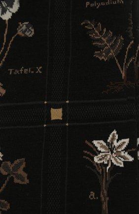 Женские гольфы ANTIPAST черного цвета, арт. AM-716LHS | Фото 2