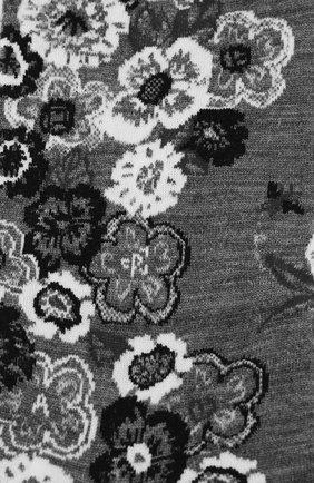 Женские носки ANTIPAST серого цвета, арт. AM-717 | Фото 2