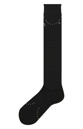 Женские гольфы ANTIPAST черного цвета, арт. AM-720HS | Фото 1