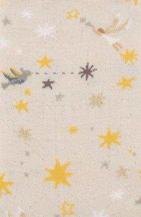 Женские носки ANTIPAST белого цвета, арт. AM-723 | Фото 2
