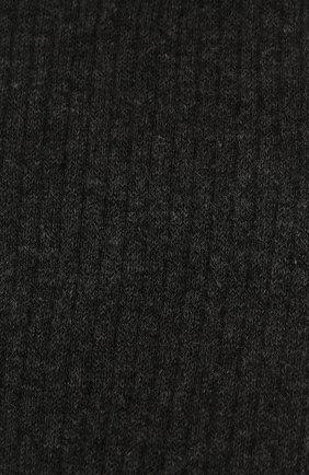 Женские гольфы ANTIPAST серого цвета, арт. ANP-50BK0 | Фото 2