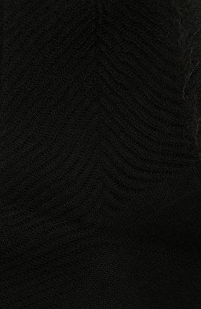 Женские носки ANTIPAST черного цвета, арт. AS-190 | Фото 2