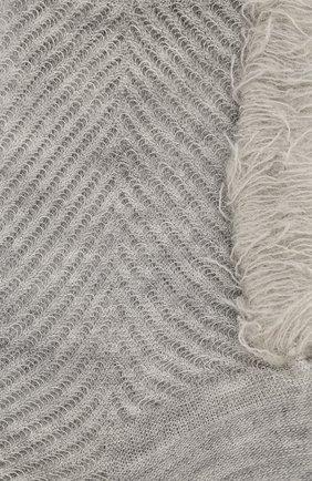 Женские носки ANTIPAST серого цвета, арт. AS-190 | Фото 2