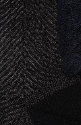 Женские носки ANTIPAST синего цвета, арт. AS-190 | Фото 2