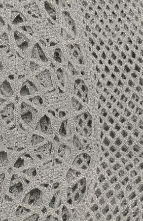 Женские носки ANTIPAST серебряного цвета, арт. DS-81/GS | Фото 2