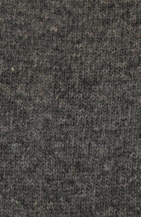 Женские шерстяные носки ANTIPAST серого цвета, арт. HA-11 | Фото 2