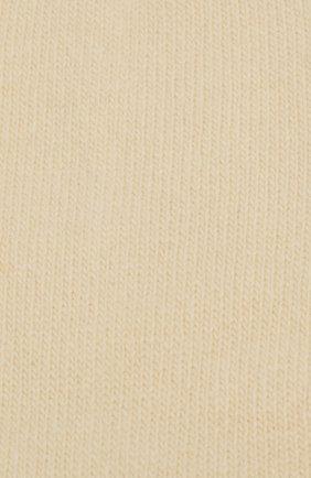 Женские шерстяные носки ANTIPAST белого цвета, арт. HA-11 | Фото 2