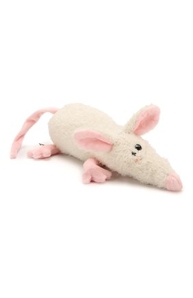 Детского коллекционная игрушка зверский город SIGIKID белого цвета, арт. 37704 | Фото 1