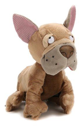 Детского коллекционная игрушка зверский город SIGIKID бежевого цвета, арт. 38941 | Фото 1