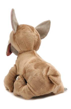 Детского коллекционная игрушка зверский город SIGIKID бежевого цвета, арт. 38941 | Фото 2