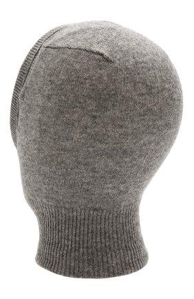 Кашемировая шапка-балаклава | Фото №2