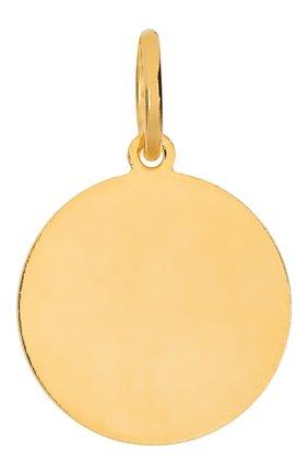 Женская подвеска HYPSO золотого цвета, арт. MEDAL TREE 0F LIFE   Фото 2