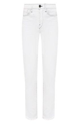 Женские джинсы 3X1 белого цвета, арт. W4HWV0952/ADELIA | Фото 1