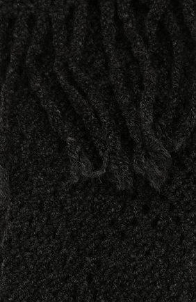 Женские носки ANTIPAST черного цвета, арт. DS-80 | Фото 2