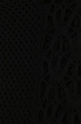 Женские носки ANTIPAST черного цвета, арт. DS-81 | Фото 2