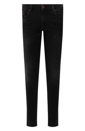 Мужские джинсы DIESEL темно-серого цвета, арт. 00SDUF/0096P | Фото 1
