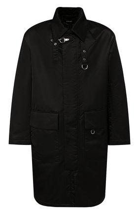 Утепленное пальто | Фото №1